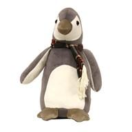 Penguin Door Stop 32cm