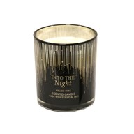 Mulled Wine Fragranced Candle in Glass 10x8.8cm