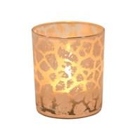 Giraffe Tealight Holder 10cm
