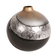 Ombre Lacquer Vase 24cm