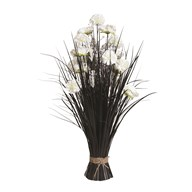 Carnation Floral Grass 70cm