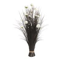 Carnation Floral Grass 100cm