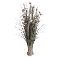 Freesia Floral Grass 100cm