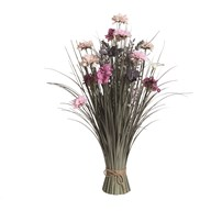 Hydrangea Floral Grass 70cm