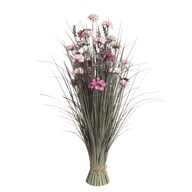 Hydrangea Floral Grass 100cm