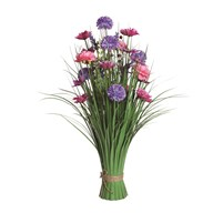Clematis Floral Grass 70cm