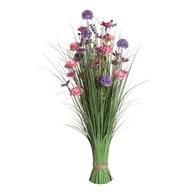 Clematis Floral Grass 100cm