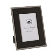 Black Jewel Photo Frame 4x6 (10x15cm)