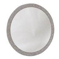 Round Jewel Mirror 60cm