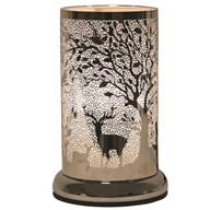 Stag Touch Table Lamp 24cm