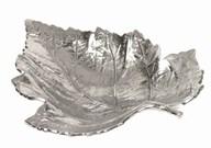Aluminium Leaf 18cm