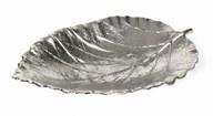 Aluminium Leaf 28cm