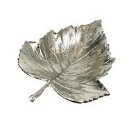 Aluminium Leaf Dish