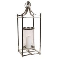 Aluminium Pagoda Lantern 72cm