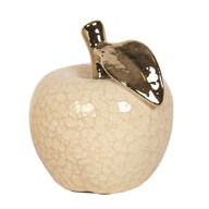 Apple Ceramic Decoration 13.5cm
