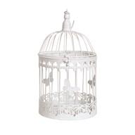 Bird Cage Lantern 32cm