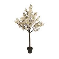 Blossom LED Tree White 150cm