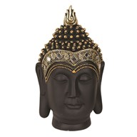 Buddha Head 19cm