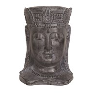 Buddha Head Planter 28cm