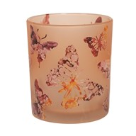 Butterfly Tealight Holder 10cm