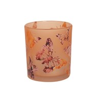 Butterfly Tealight Holder 8cm