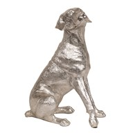 Sitting Labrador Dog 27cm