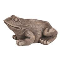 Decorative Frog Planter 38x26cm