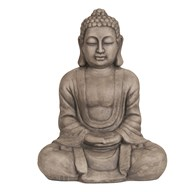 Decorative Garden Buddha 58cm