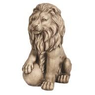 Decorative Garden Lion 36cm