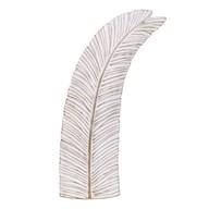 Deco Leaf Vase 61cm