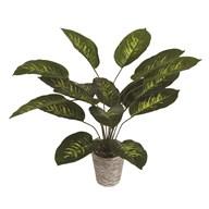 Decorative Plant In Pot 67cm