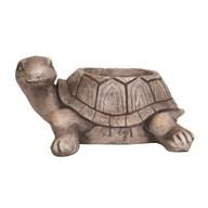 Decorative Tortoise Planter 38x29cm
