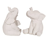 White Elephant 2 Assorted 23/22cm