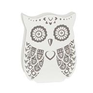 Decorative Owl 14cm