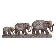 Elephant Decor 14cm