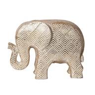 Elephant Decor 17cm