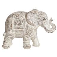 Elephant Decor 20.5cm