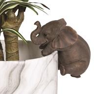 Elephant Pot Hanger 15cm