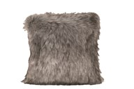 Faux Fur Cushion 45x45cm