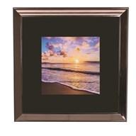 Framed Prints Art 70cm Sunset Beach