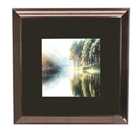 Framed Prints Art 70cm Tranquil Lake