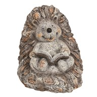 Garden Deco Hedgehog 30cm