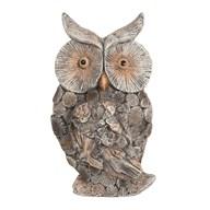 Garden Deco Owl 40cm