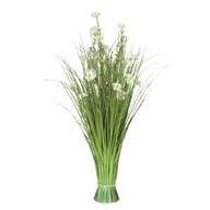 Grass Floral Bundle Sukura  100cm