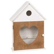 Heart Keybox 22cm