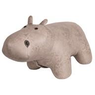 Hippo Pouffe 73cm