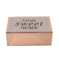 Home Sweet Home Box 15x10cm
