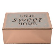Home Sweet Home Box 18x12cm