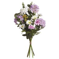Hydrangea and Gerbera Bouquet 60cm