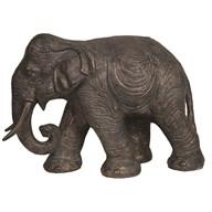 Large Decorative Elephant 84cm